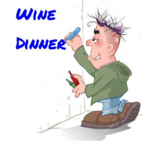 Gastonia Wine Pairing